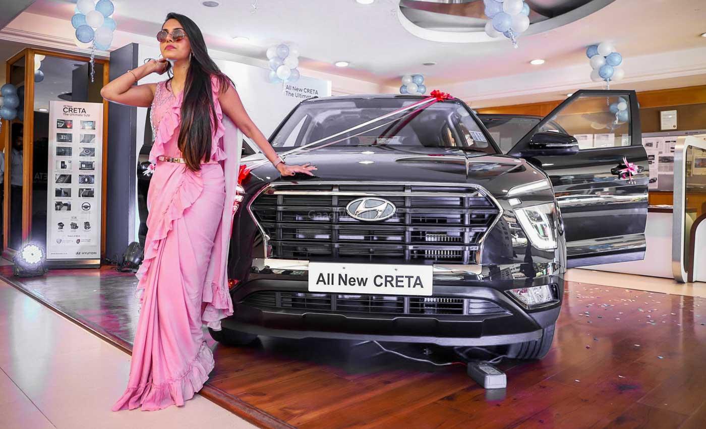 Hyundai May 2020 Car Sales – New Creta, Venue, Aura, Verna, i10
