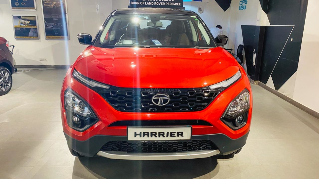 2020 tata harrier 170 ps-2