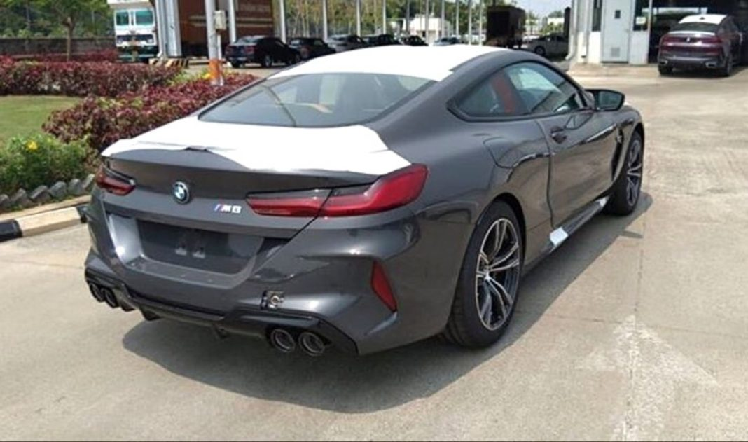 BMW 8 Series Gran Coupe2