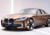 BMW i4 Electric Concept-4