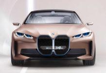 BMW i4 Electric Concept-7