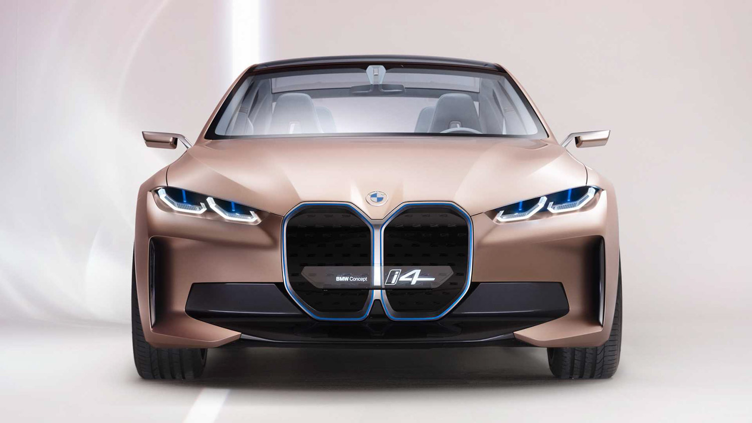 All-Electric BMW 3 Series Spied On Test, Launch Expected In 2023
