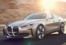 BMW i4 Electric Concept-9