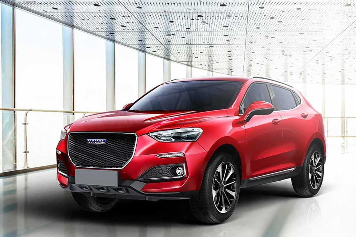 Chinese 'Great Wall Motors' Could Postpone Haval Launch In India