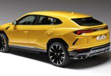 Lamborghini Achieves Record Sales In 2019; Urus Contributed 60% Sales