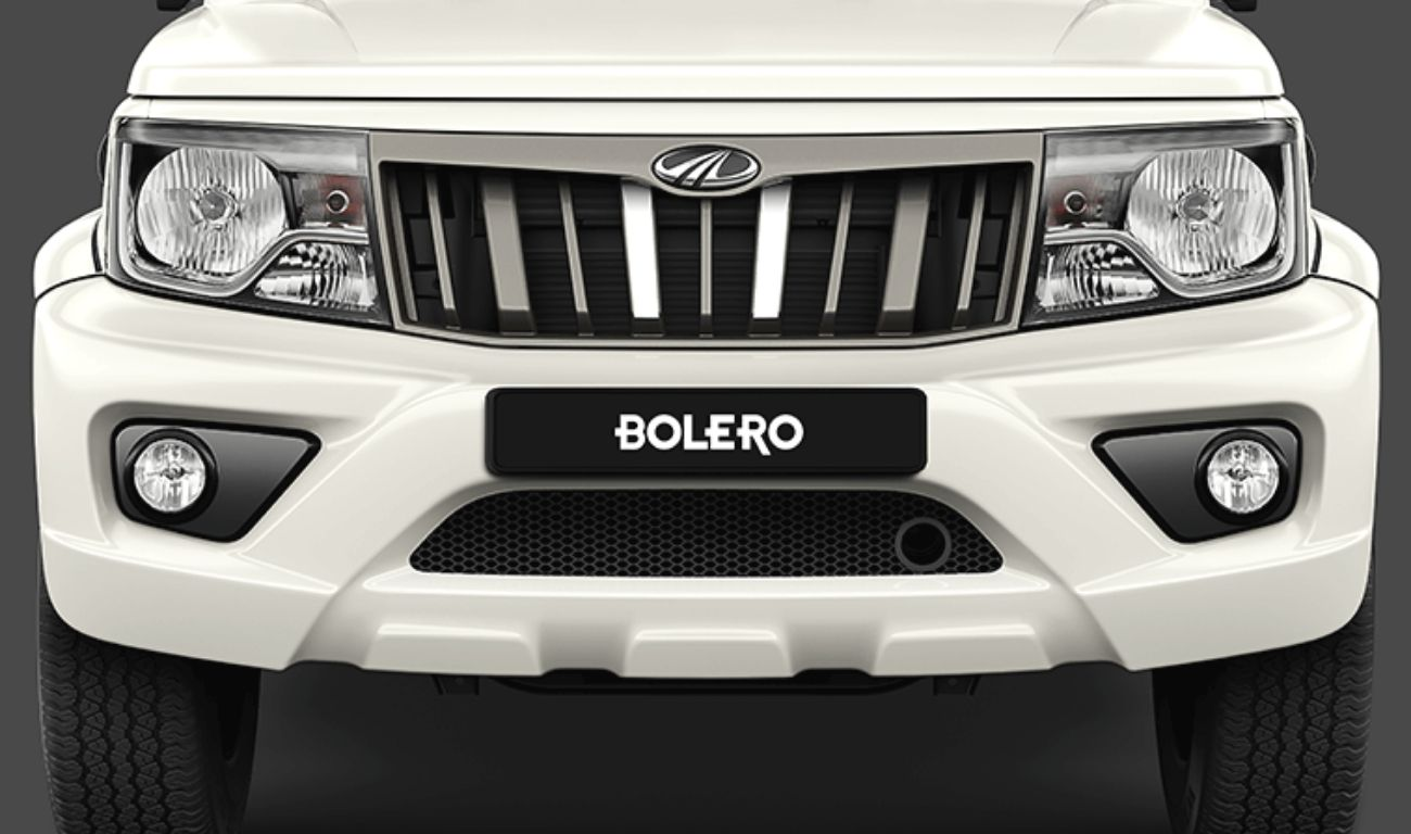 2020 Mahindra Bolero Launched With Metal Bumpers, From Rs. 7.98 Lakh thumbnail