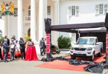 Mahindra Launches Locally-assembled Pick-ups In Kenya-1