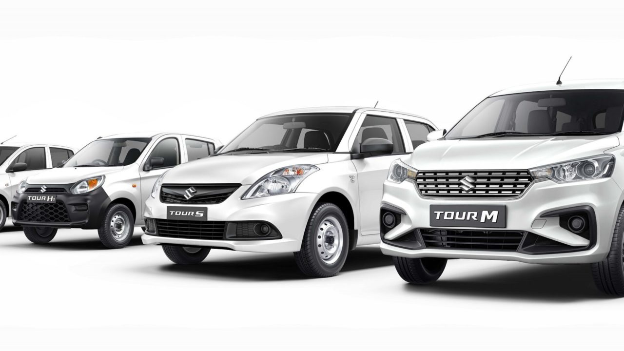 Maruti Suzuki Commercial Vehicles