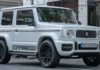 Modified Suzuki Jimny-1