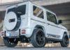 Modified Suzuki Jimny-3