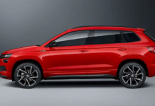 Skoda Karoq SUV To Launch On May 6 In India-2