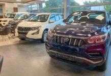 bs4 cars mahindra-1