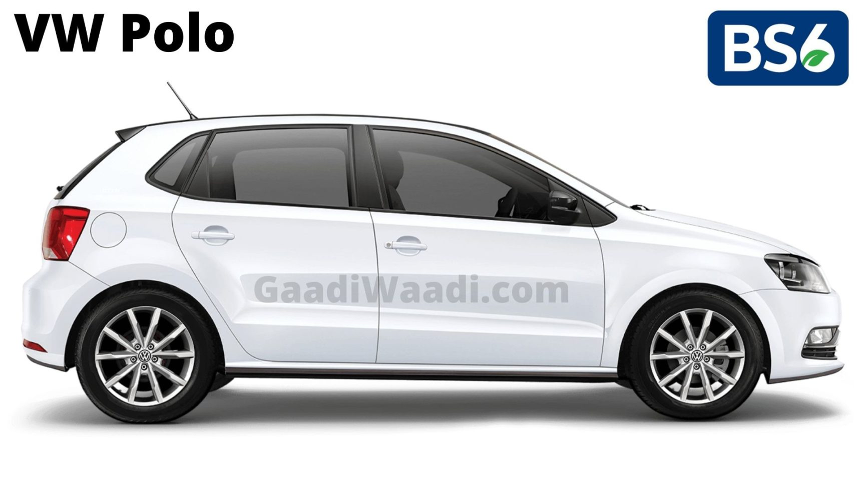 BS6 Volkswagen Polo, Vento Petrol Launched, Diesel Discontinue thumbnail