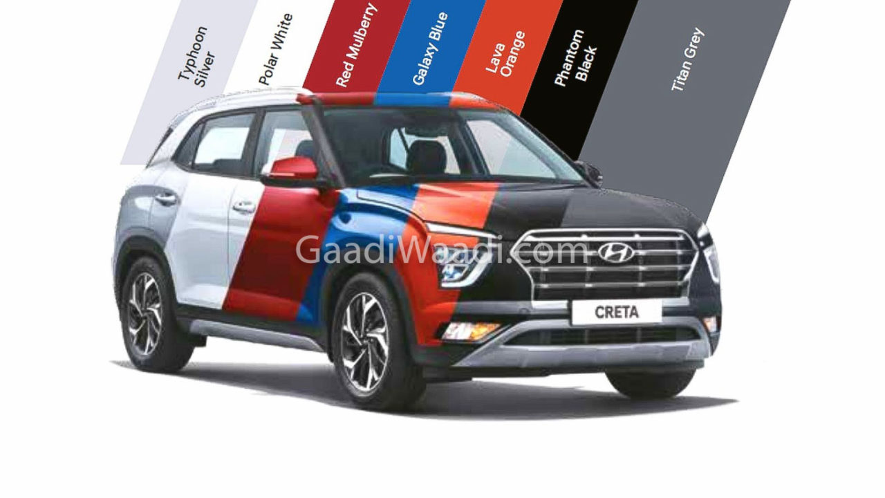 2020 Hyundai Creta Launched In India Priced From Rs 9 99 Lakh