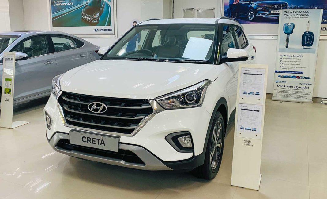 Hyundai Discounts In March 2020 I10 I20 Venue Elantra Tucson