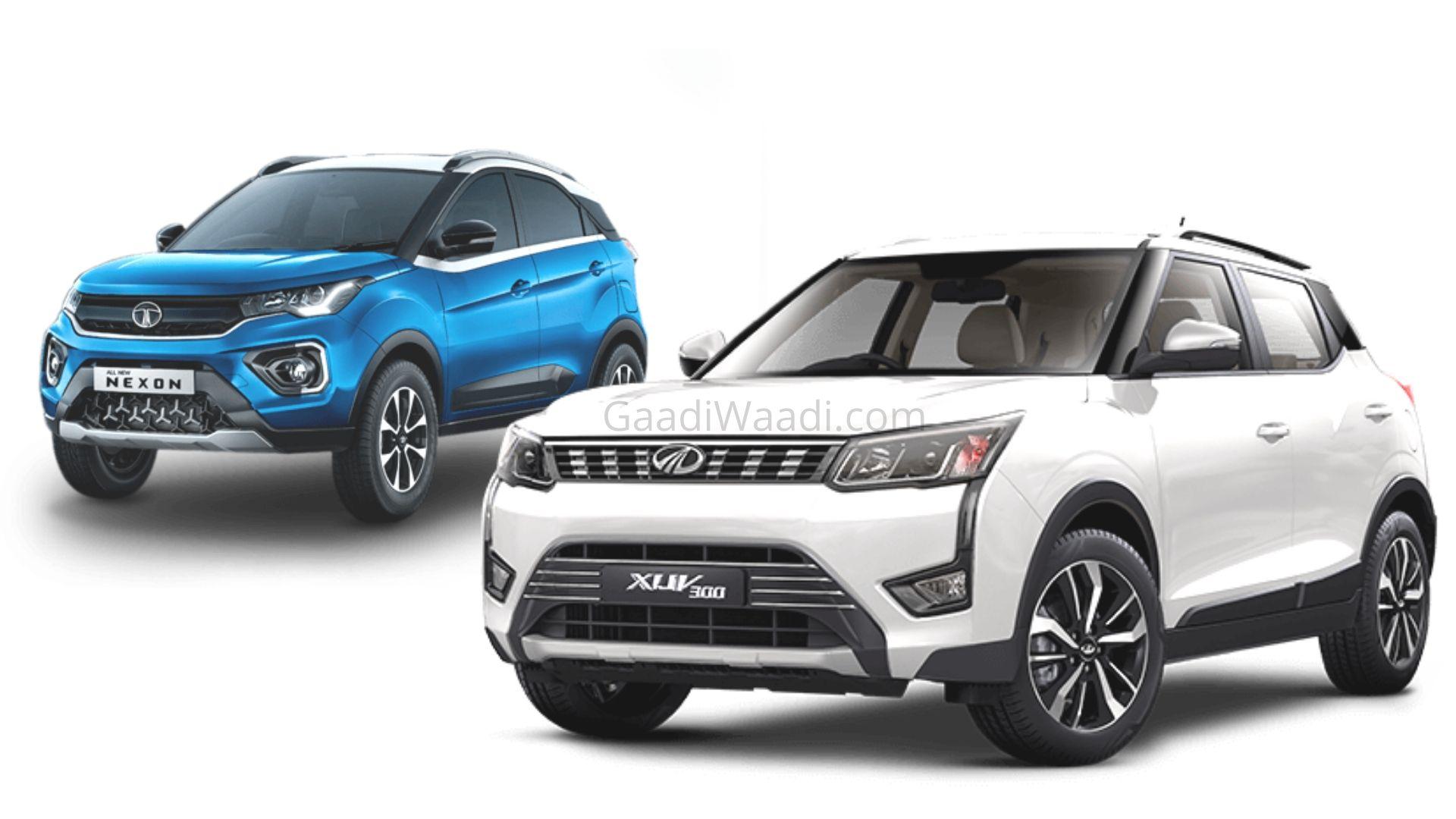 Compact SUV Sales June 2020 – Vitara Brezza, Venue, Nexon, XU300