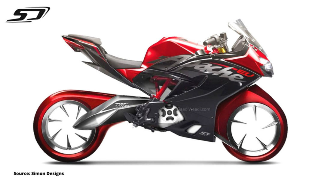tvs apache rr310 electric rendering-1