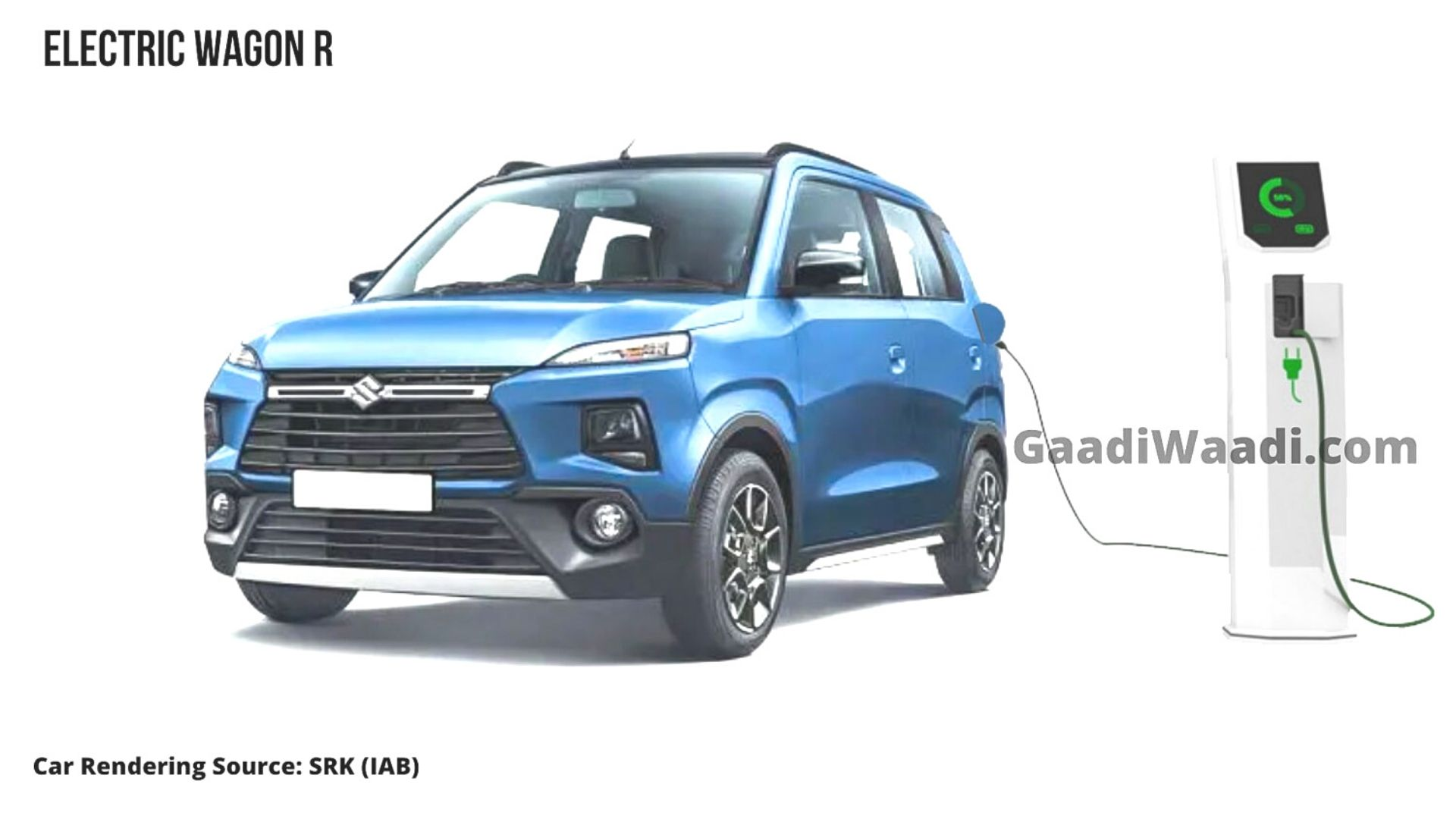 Top 5 Most Anticipated Electric Cars In India Altroz Ev To Wagon R Ev