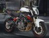 2020 Benelli TNT 600I-2
