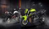 2020 Benelli TNT 600I-5