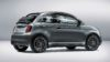 2020 Fiat 500e 1