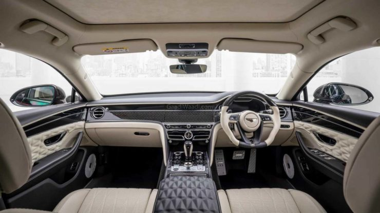 2020 Mansory Bentley Flying Spur6