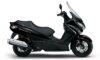 2020 Suzuki Burgman 200 1