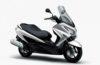 2020 Suzuki Burgman 200