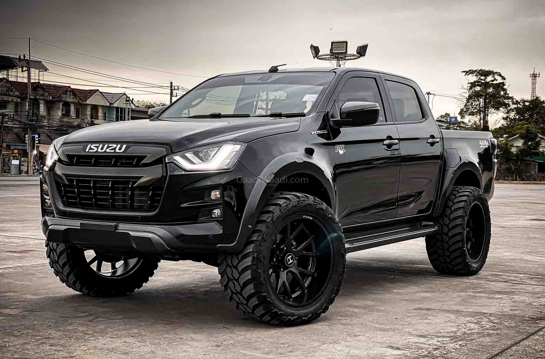 Enthusiasts Rejoice! At Least 5 New Capable 4x4s To Launch Soon