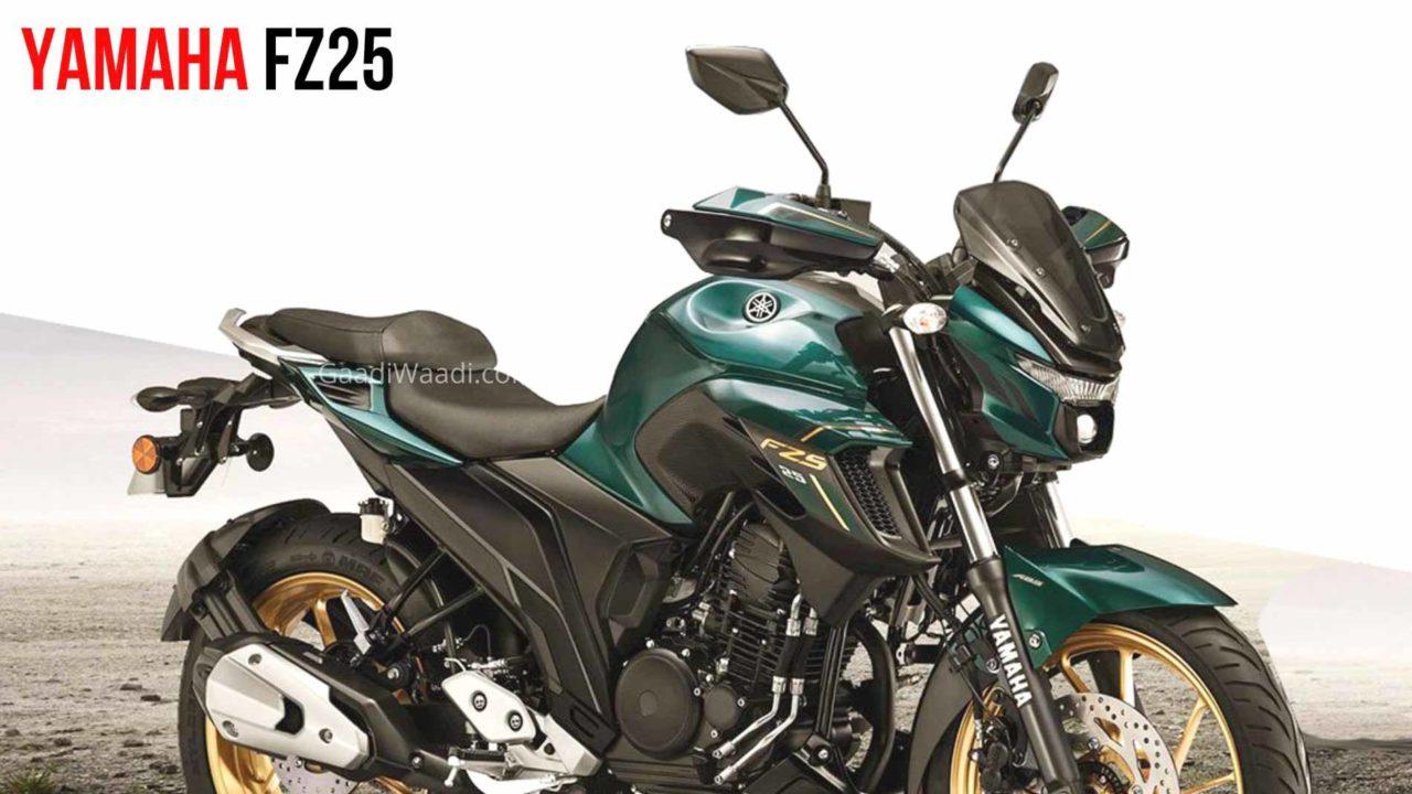 2020 yamaha fz25 bs6-1