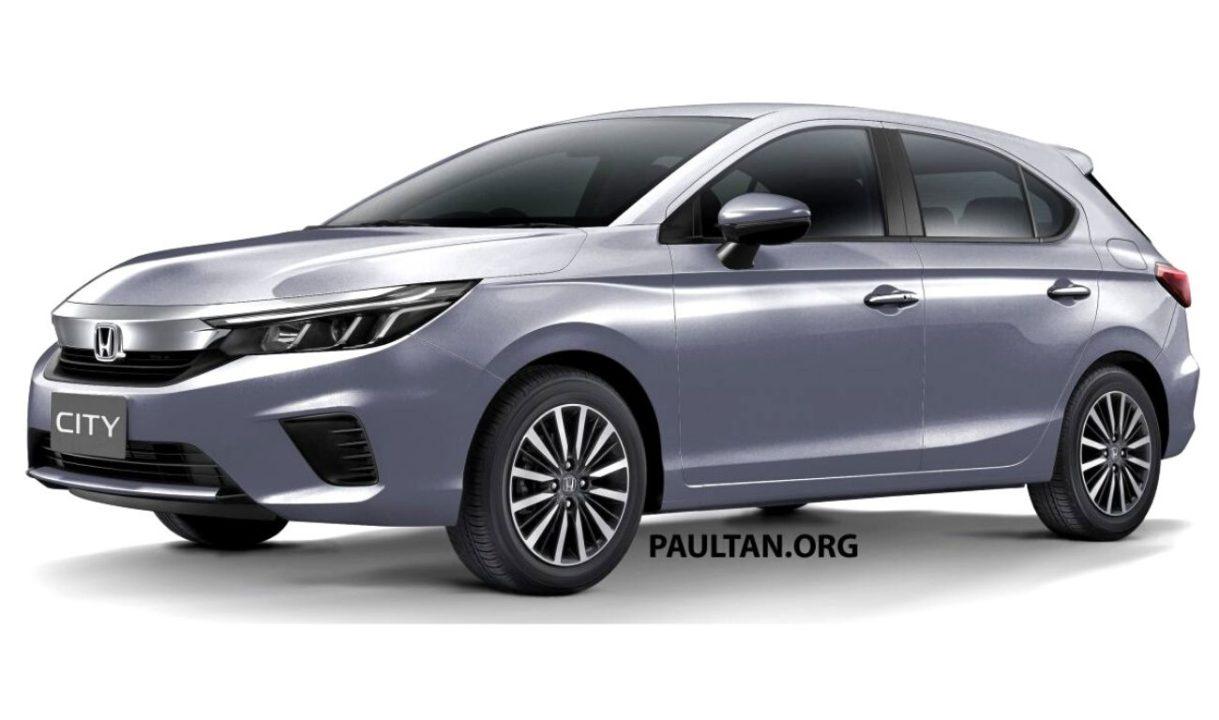 Überprüfungs- und Veröffentlichungsdatum Honda City 2021 India