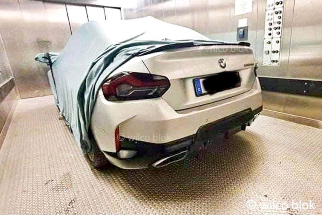 BMW 2 Series-1