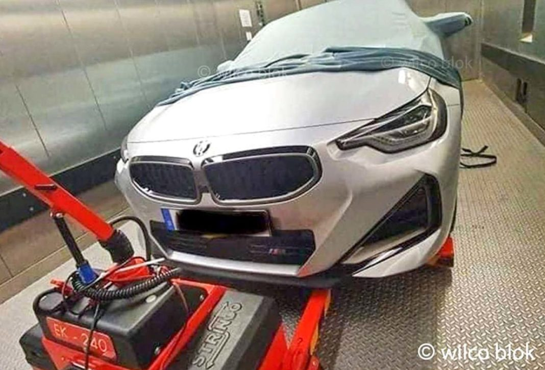 BMW 2 Series-2