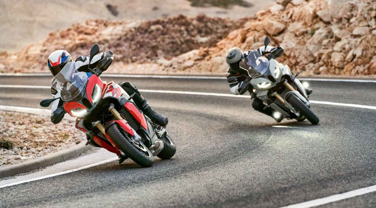BMW F 900 XR And S 1000 XR-1-2