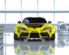 Formula Drift Toyota Supra 2