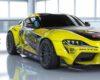Formula Drift Toyota Supra 3