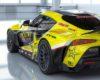 Formula Drift Toyota Supra 4