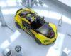 Formula Drift Toyota Supra 6