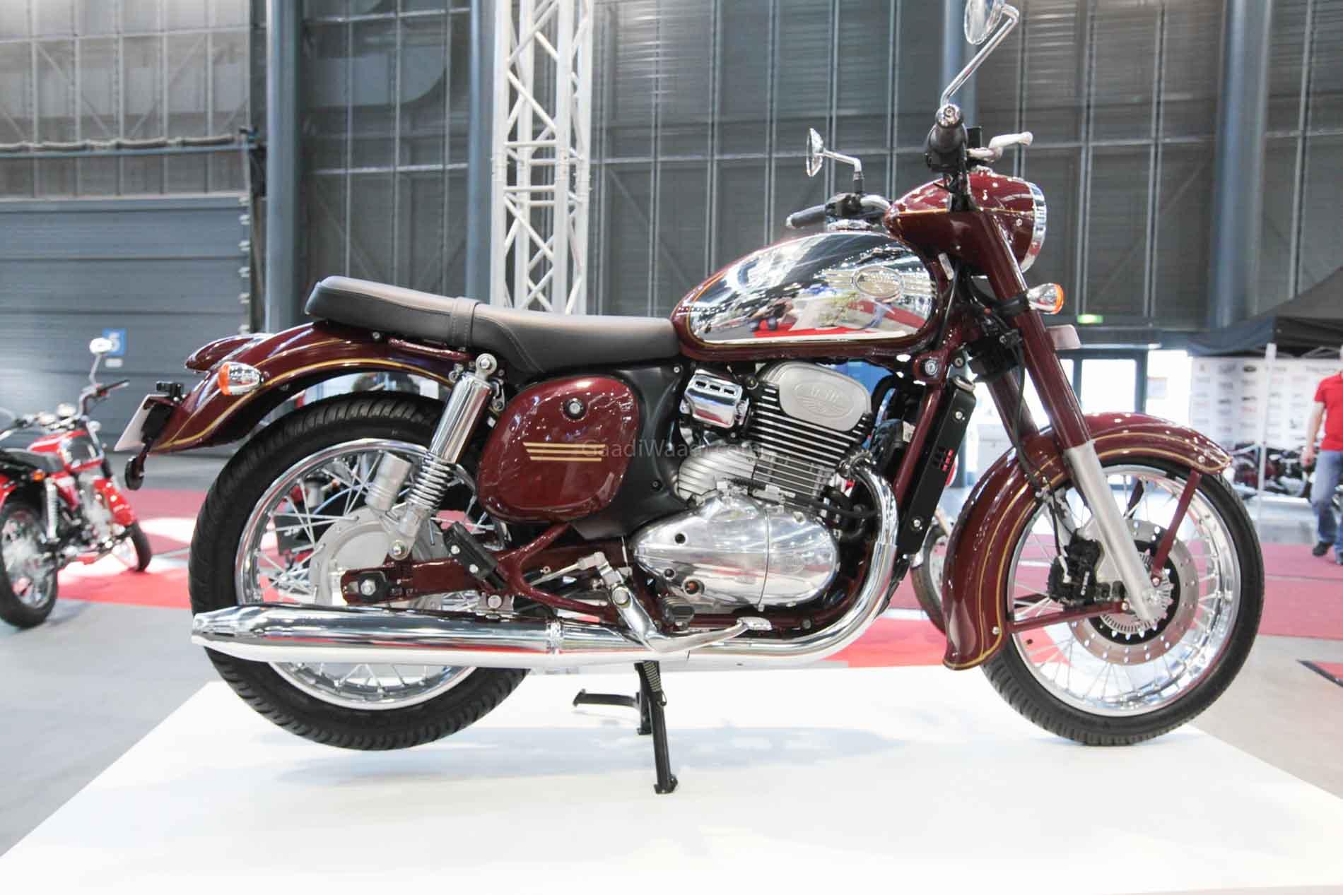 Jawa 300 Classic-1-4