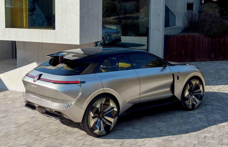 Renault Morphoz concept 2