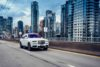 Rolls Royce Cullinan Delivery 1