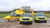 Skoda Kodiaq RS air ambulance service10