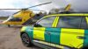 Skoda Kodiaq RS air ambulance service9