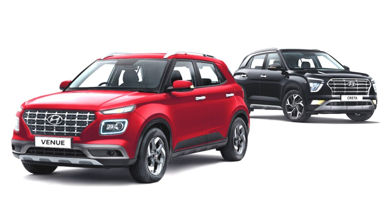 hyundai creta vs venue 3