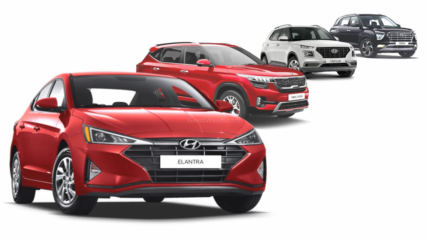 Hyundai Elantra Diesel BSVI Launched From Rs. 18.70 Lakh
