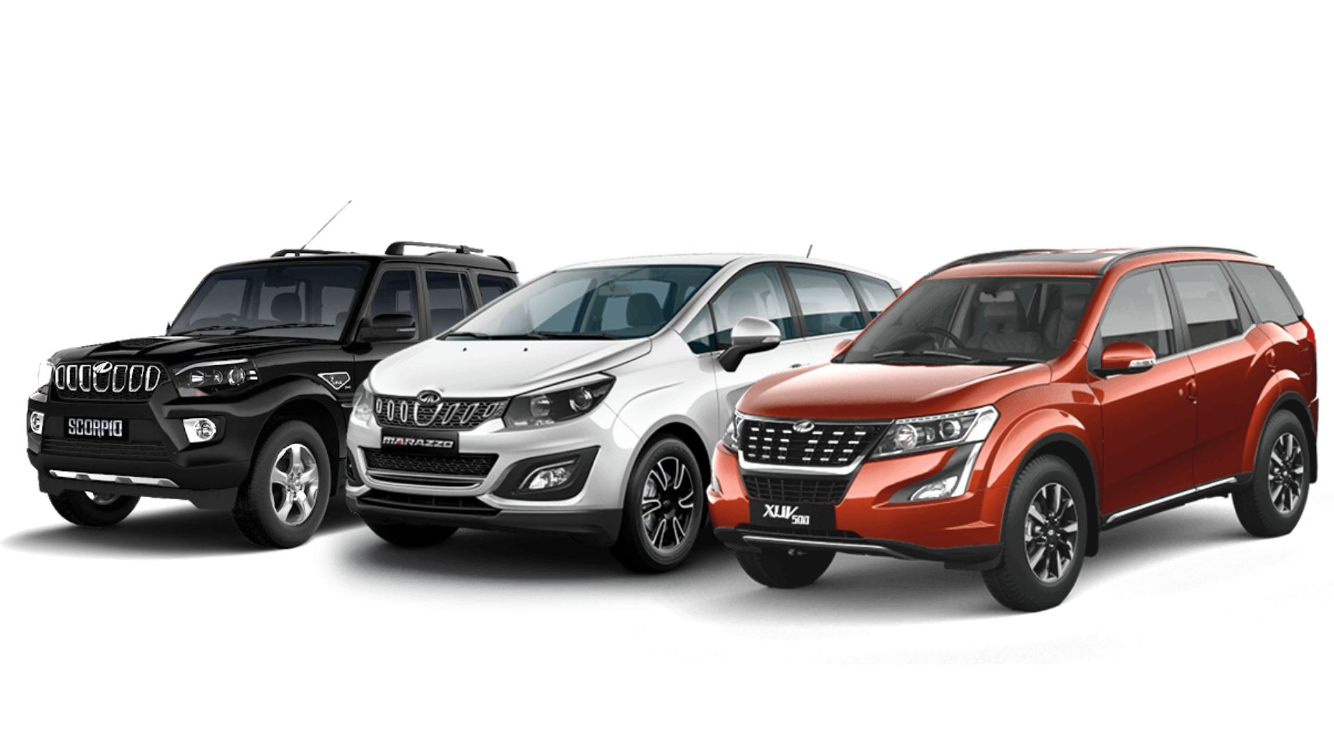 Mahindra Sold Just 72 Units Of Scorpio, XUV500 & Marazzo In March 2020