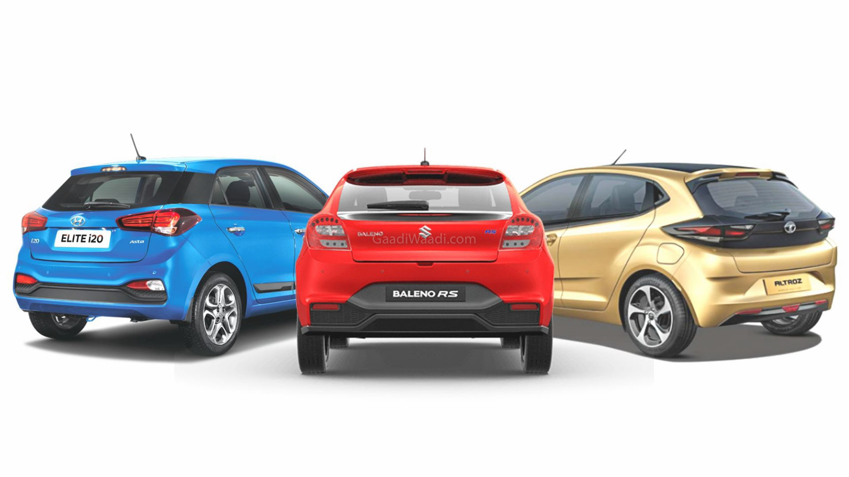 Premium Hatchback May 2020 Sales Analysis – Baleno, Altroz, i20, Glanza, Polo