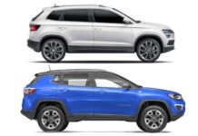 skoda karoq vs jeep compass-1