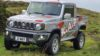 suzuki jimny based truck-3