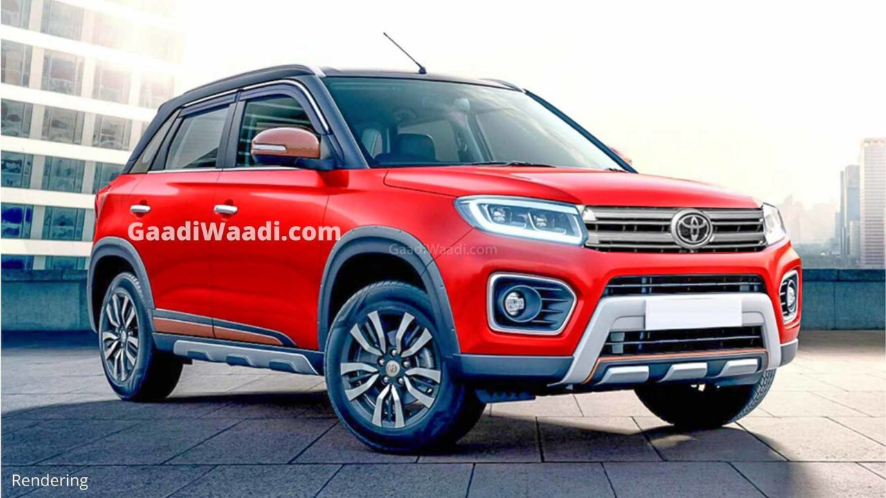 5 Upcoming Toyota Cars In India 2020 Fortuner Facelift To Innova